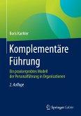 Komplementäre Führung (eBook, PDF)