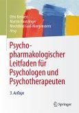 Psychopharmakologischer Leitfaden für Psychologen und Psychotherapeuten (eBook, PDF)