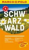 MARCO POLO Reiseführer Schwarzwald (eBook, PDF)
