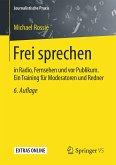 Frei sprechen (eBook, PDF)