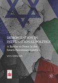 Demonization in International Politics (eBook, PDF)