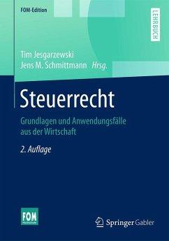 Steuerrecht (eBook, PDF)