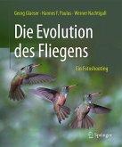 Die Evolution des Fliegens - Ein Fotoshooting (eBook, PDF)