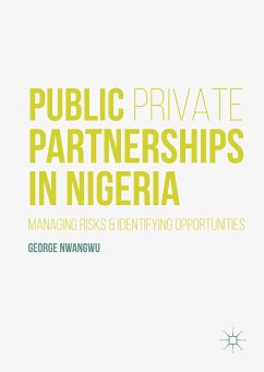 Public Private Partnerships in Nigeria (eBook, PDF)