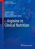 L-Arginine in Clinical Nutrition (eBook, PDF)