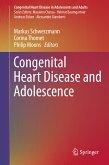Congenital Heart Disease and Adolescence (eBook, PDF)
