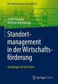Standortmanagement in der Wirtschaftsförderung (eBook, PDF)