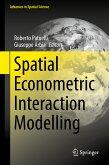 Spatial Econometric Interaction Modelling (eBook, PDF)