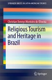Religious Tourism and Heritage in Brazil (eBook, PDF)