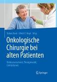 Onkologische Chirurgie bei alten Patienten (eBook, PDF)