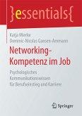 Networking-Kompetenz im Job (eBook, PDF)