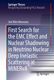 First Search for the EMC Effect and Nuclear Shadowing in Neutrino Nuclear Deep Inelastic Scattering at MINERvA (eBook, PDF)