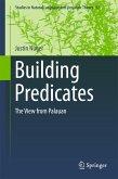 Building Predicates (eBook, PDF)