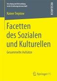 Facetten des Sozialen und Kulturellen (eBook, PDF)