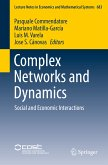 Complex Networks and Dynamics (eBook, PDF)