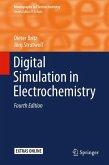 Digital Simulation in Electrochemistry (eBook, PDF)