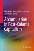 Accumulation in Post-Colonial Capitalism (eBook, PDF)