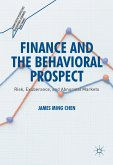 Finance and the Behavioral Prospect (eBook, PDF)