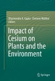 Impact of Cesium on Plants and the Environment (eBook, PDF)