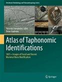 Atlas of Taphonomic Identifications (eBook, PDF)