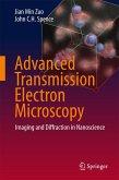 Advanced Transmission Electron Microscopy (eBook, PDF)