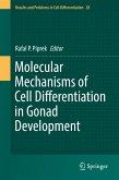 Molecular Mechanisms of Cell Differentiation in Gonad Development (eBook, PDF)