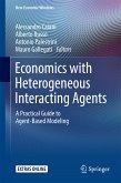 Economics with Heterogeneous Interacting Agents (eBook, PDF)