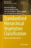 Standardized Hierarchical Vegetation Classification (eBook, PDF)