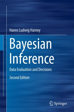 Bayesian Inference (eBook, PDF) - Harney, Hanns Ludwig