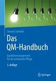 Das QM-Handbuch (eBook, PDF)