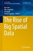 The Rise of Big Spatial Data (eBook, PDF)