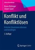 Konflikt und Konfliktlösen (eBook, PDF)