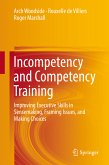 Incompetency and Competency Training (eBook, PDF)