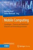 Mobile Computing (eBook, PDF)