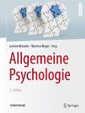 Allgemeine Psychologie (eBook, PDF)