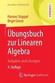 Übungsbuch zur Linearen Algebra (eBook, PDF)