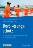 Bevölkerungsschutz (eBook, PDF)