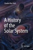 A History of the Solar System (eBook, PDF)