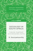 Sociology in South Africa (eBook, PDF)