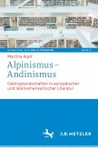 Alpinismus – Andinismus (eBook, PDF)