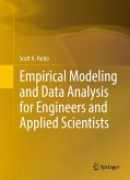 Empirical Modeling and Data Analysis for Engineers and Applied Scientists (eBook, PDF)