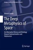 The Deep Metaphysics of Space (eBook, PDF)