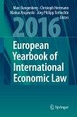 European Yearbook of International Economic Law 2016 (eBook, PDF)