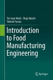 Introduction to Food Manufacturing Engineering (eBook, PDF)