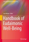Handbook of Eudaimonic Well-Being (eBook, PDF)