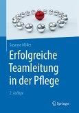 Erfolgreiche Teamleitung in der Pflege (eBook, PDF)