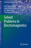 Solved Problems in Electromagnetics (eBook, PDF)