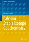 Calcium Stable Isotope Geochemistry (eBook, PDF)