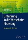Einführung in die Wirtschaftsförderung (eBook, PDF)