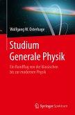 Studium Generale Physik (eBook, PDF)